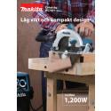 HS6601 leaflet
