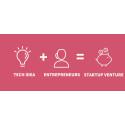 Från teknikidé till startup - nu kan forskare och teknikbolag få hjälp att kommersialisera sin teknik