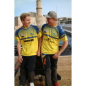 Emil och Ferry är taggade inför mästerskapen i Marseille