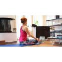 Yoga och träning online med Yogobe