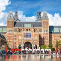 Amsterdam - KLM's hometown!