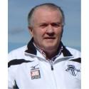 Per Sletholt, løpsleder Holmenkollstafetten