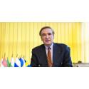 Director General of the International Union of Railways to speak at International Railway Summit