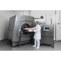 Hospitalsscanning kan nu rykke ud i fødevarebranchen