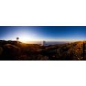 La Palma - stjerneobservatorie Roque de los Muchachos