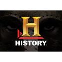 HISTORY® bekrefter dokudramaet 'Barbarians Rising'