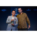 Sofitel Bali's Ayip Muhammad Dzuhri Crowned Indonesia's 'Bartender of the Year' At Diageo World Class Semi Finals and Bar Show 2015