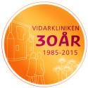 Vidarkliniken 30 år - Fenomenet Vidarkliniken: Utvecklingen och framtiden