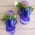 Global Flower Pots and Planters Market- Poterie Lorraine, Yorkshire, Wonderful, Palmetto Planters, BENITO URBAN