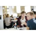 Kokt spaghetti visar vägen för arkitektstudenters undersökningar i Umeå