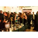Stor fest när BSK Arkitekter fyllde 50 år