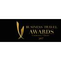"""Resia vinner storslam i """"Business Travel Awards"""""""