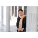 Fawzia Koofi, 35, presidentkandidat