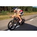 Eva Nyström, lid van de Thule Crew, weer stap verder richting Ironman World Championship, Hawaii