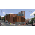 Q-Park UK expands safe parking in Sheffield
