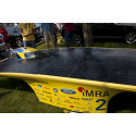 UM Solar - University of Michigan - car Quantum