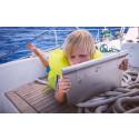 KUTSU: Kuuden vuoden purjehdus - Sail for Good - Global Classroom tapahtuma 20.5.