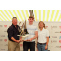 Raymarine: Round the Island Race Young Sailor Trophy Winner Announced