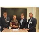Almi Invest tar in 650 miljoner till ny nationell riskkapitalfond inom GreenTech