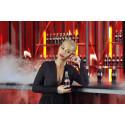 Rita Ora käynnisti kesällä Coca-Cola Zero Sugarin Euroopan lanseeraukset Englannissa.