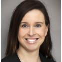 Anna Freij är ny förhandlare och arbetsrättsjurist på Grafiska Företagens Förbund