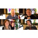 Tidenes programlederrekke på Julekanalen P7 Klem