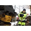 Sh byggs affärsområde Anläggning expanderar i Uppland