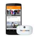 Almi Invest och Jane Walerud investerar 6 miljoner i WeMeMoves intelligenta träningstjänst