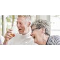 Pressinbjudan - Ny mötesplats för äldre med god mat och gott sällskap