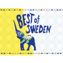 Best of Sweden presenteras i Almedalen