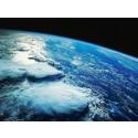 Data bakom klimatförändringarna