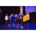 Enheten för personligt stöd vann Upplands Väsbys kvalitetsutmärkelse