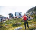 Nye norske hytter byder velkommen
