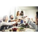 Servaalin viinisuositukset joulupöytään