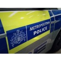 Appeal for witnesses to collision