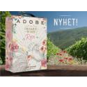 Uppfriskande rosényhet från ekologiska Adobe