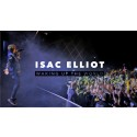Dokumentaren Isac Elliot - Waking up the world ute i dag