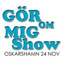 GÖR OM MIG SHOW Oskarshamn 2012