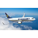 Ryanair opens routes from Avinor Oslo Airport