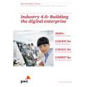 PwC's rapport om industri 4.0