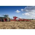 BioDrill BDA 360 gör kultivatorn Swift till en såmaskin för småfröiga grödor, såsom mellangrödor, fånggrödor och oljeväxter.