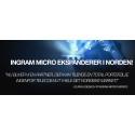 Ingram Micro ekspanderer i Norden