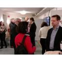 Förnyat förtroende för Lena Gustafsson som ordförande för branschförbunden inom Företagarna