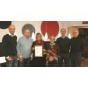 Uthålligt och långsiktigt arbete gav vinst i Riksbyggens hållbarhetstävling