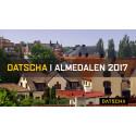 Välkommen till Datscha i Almedalen