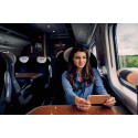 Virgin Trains launches its ground-breaking entertainment portal – on-board entertainment beamed straight to your device