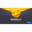 Webhallen lanserar FRAUDIUM - Framtidens kryptovaluta