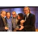 Schweiziskt Stylthotell bäst i världen i UNESCOs Prix Versailles