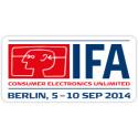 Sony julkistaa uusimmat innovaationsa IFA 2014 -messuilla