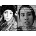 Following Rahaf's escape from Saudi, Hind Al-Bolooki appoints Radha Stirling to help her escape the UAE